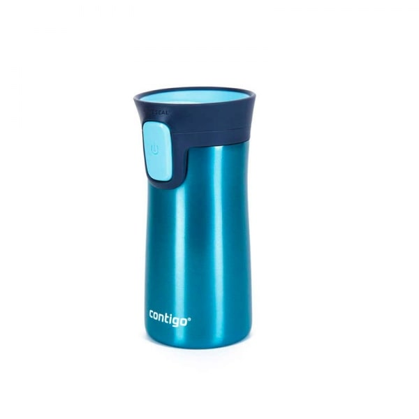 Taza Térmica Pinnacle Contigo Blue[Pinnacle]