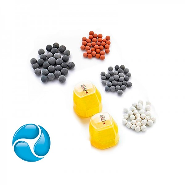Recambio Naturducha Ducha Vitamina C y minerales naturales