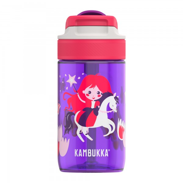 Botella infantil Lagoon Kambukka Magic Princess