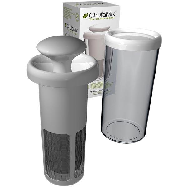 Chufamix bebidas naturales