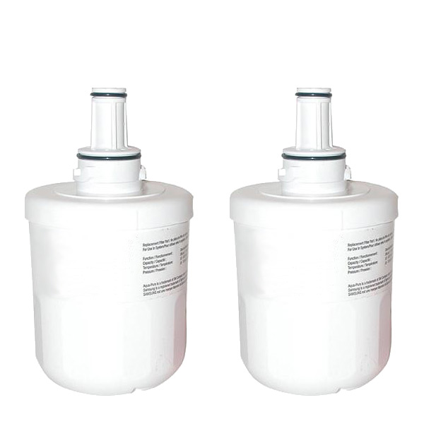 Filtro Frigorifico Samsung DA29-00003B Pack2 Compatible